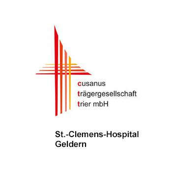 St. Clemenshospital Geldern